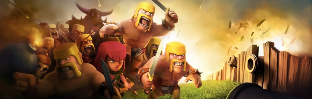 Clash of Clans (Review)