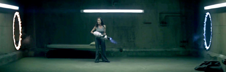 Portal – No Escape (Live Action Movie)