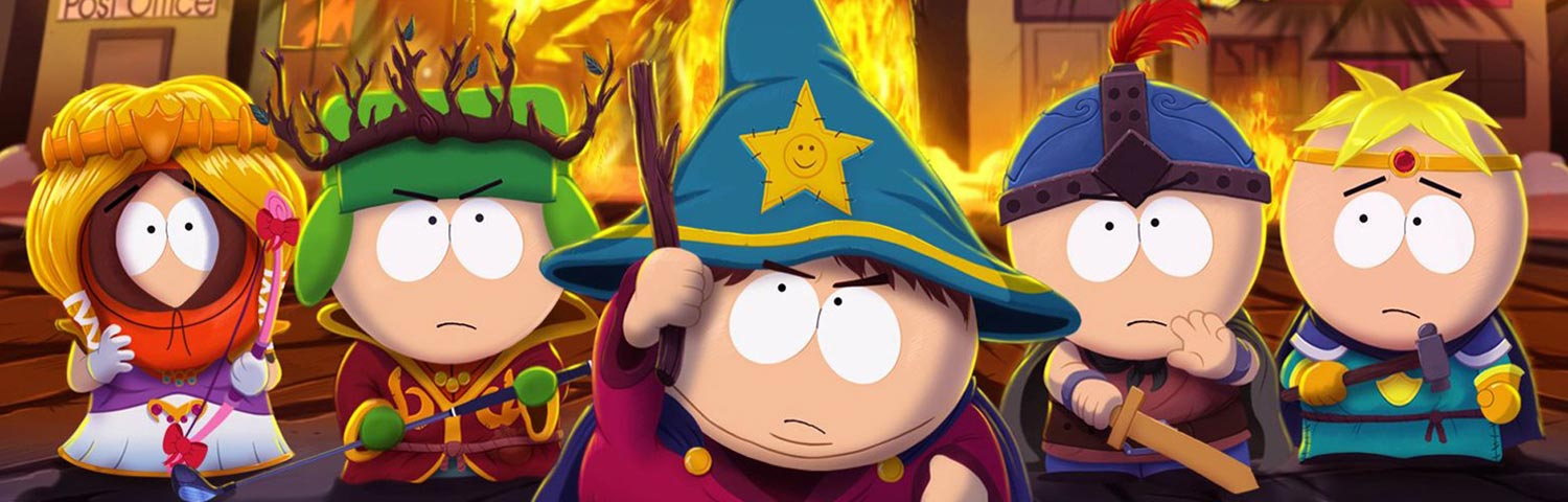 South Park: The Stick of Truth (Review)