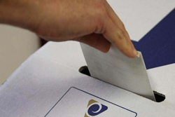 2013 Voting Statistics